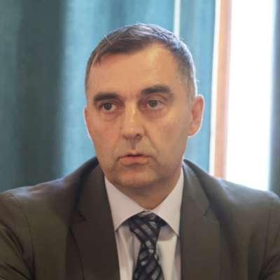 Za novogoriškega župana se bo kot kandidat Zveze za Primorsko  (ZZP) potegoval tudi Miran Müllner.  Foto: STA