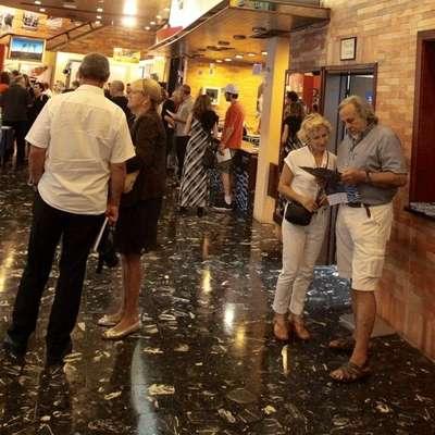 V ponedeljek se v Portorožu začne 21. Festival slovenskega  filma. Foto: Tomaž Primožič/FPA