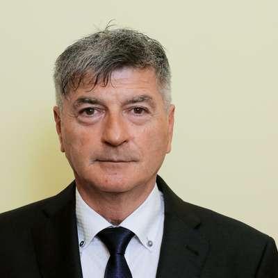 Zaslišanje pred pristojnim odborom DZ je uspešno prestal tudi  kandidat za ministra za javno upravo Rudi Medved. Foto: Daniel Novakovic