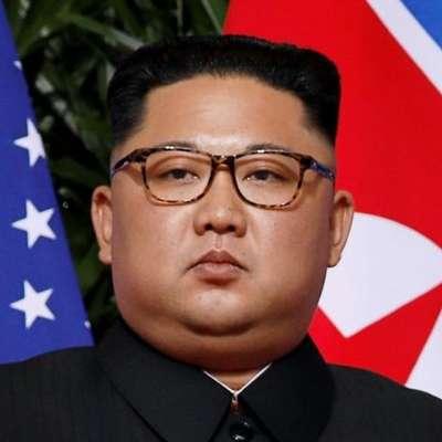 """Kim Jong-un naj bi Trumpu poslal zelo """"toplo in pozitivno""""  pismo."""
