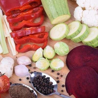 Prehod na zdravo prehrano je  po mnenju raziskovalcev zmaga za  ljudi in za Zemljo. Foto: pixabay.com