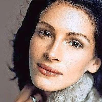 Ameriški časopis People je Julio Roberts letos razglasil za  najlepšo žensko na svetu. Foto: /
