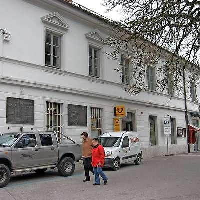Občina Kobarid Foto: Neva Blazetič