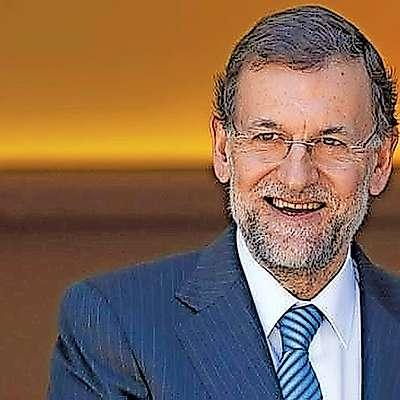 Španski premier Mariano Rajoy Foto: Wikipedia