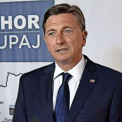 Borut Pahor je izkušen politik, tako rekoč veteran v slovenski  politiki.