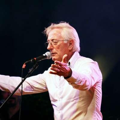 Nedavno preminuli hrvaški pevec Oliver Dragojević bo dobil muzej  v svojem rojstnem kraju v Veli Luki na otoku Korčula. Foto: Maja Pertič Gombač