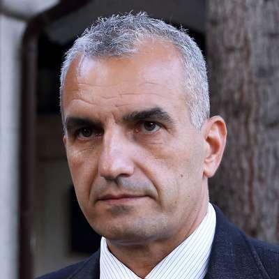 Gregor Strmčnik zahteva javno opravičilo in odškodnino. Foto: Zdravko Primožič/FPA
