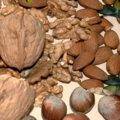 Redno uživanje oreščkov zmanjša tveganje za bolezni srca