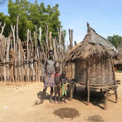Najslabši dostop do primernega stranišča imajo Etiopijci