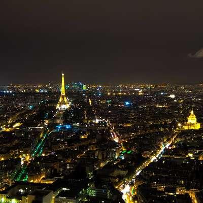 Županja Pariza bi središče mesta zaprla za promet