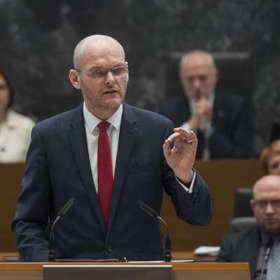 Klemenčič umaknil kandidaturo za komisarja za človekove pravice