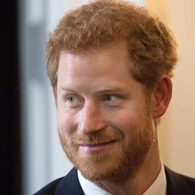 Princ Harry Foto: Suzanne Plunkett/Wikipedia