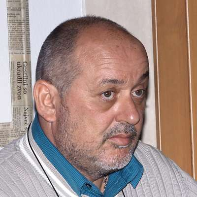 Mirko Slosar Foto: Zdravko Primožič/FPA