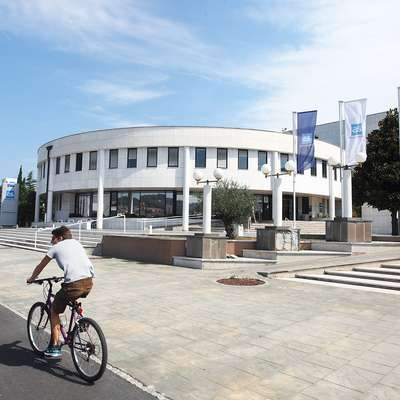 Adriatic Slovenica čaka novega lastnika