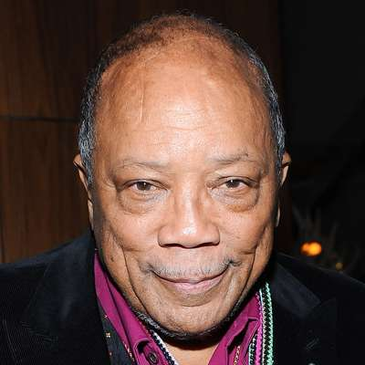 Quincy Jones zagnal jazzovski Netflix