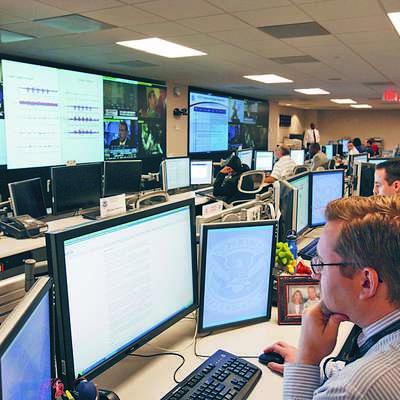 Pentagon je imel do nedavnega program za preiskavo NLP