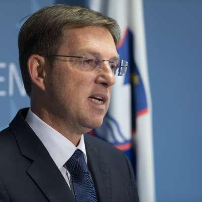 Predsednik vlade Miro Cerar Foto: STA