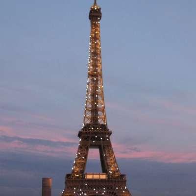 Pariz Foto: Peter Maraž