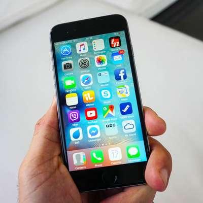 Katere Applove mobilne naprave so najzanesljivejše?