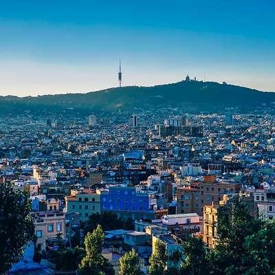 Barcelona Foto: pixabay.com