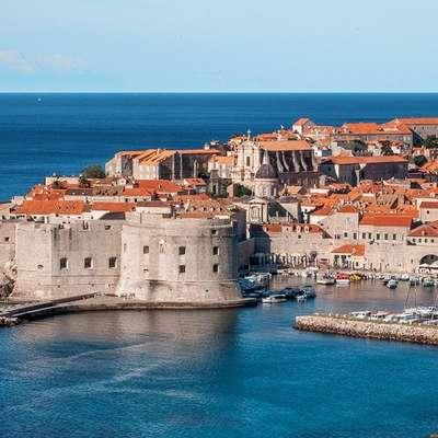 Dubrovnik Foto: pixabay.com