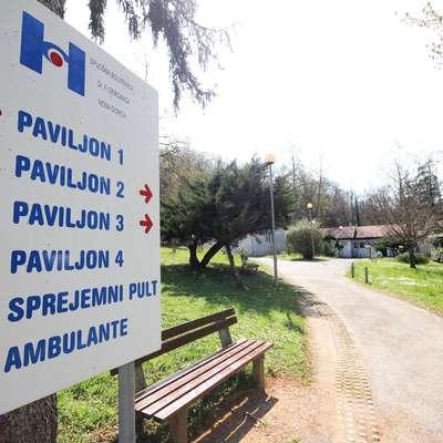 Bolnišnični oddelek v Stari gori bo gradil Kolektor Koling