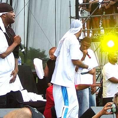 Wu-Tang Clan Foto: Vir: Wikipedia