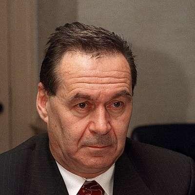 Predsednik zveze Tit Turnšek je ocenil, da se v javnosti pojavlja  vse več izpadov in simpatij z nacistično in fašistično ideologijo. Foto: Vir: Wikipedia
