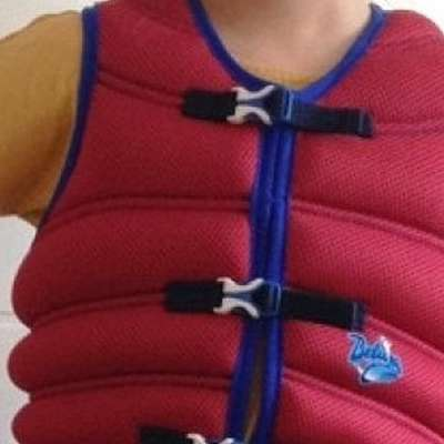 Jopiči s peskom za umiritev hiperaktivnih otrok