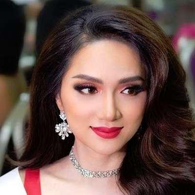 Zmagala je 26-letna Vietnamka Nguyen Huong Gian.