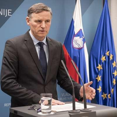Minister za finance Andrej Bertoncelj Foto: Sta