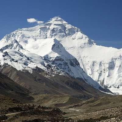 Mount Everest Foto: Pixabay