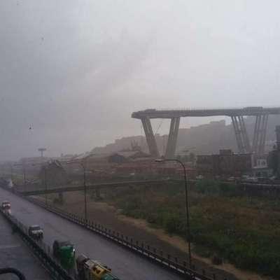 Autostrade s polmilijardnim skladom za Genovo; število žrtev še raste