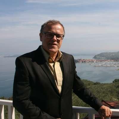 Danilo Markočič Foto: Nataša Čepar