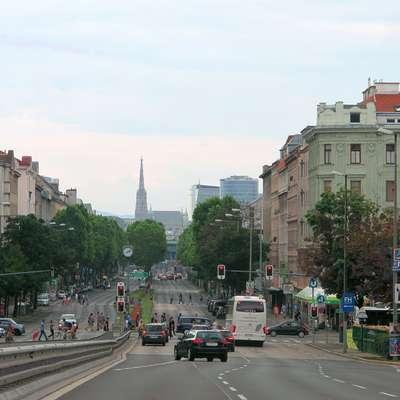 Dunaj - najboljše mesto za življenje na svetu