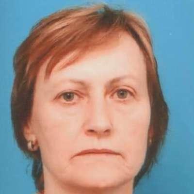 Pogrešano Ivanko Rutar so našli, a je žal v bolnišnici umrla. Foto: PU Koper