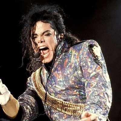 Michael Jackson Foto: Wikipedia