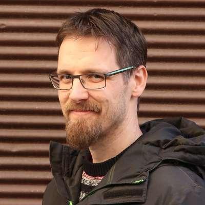 Matej Kocjan - Koco Foto: Maja Pertič Gombač