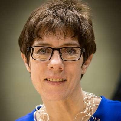 Annegret Kramp-Karrenbauer Foto: Wikipedia/Claude Troung-Ngoc