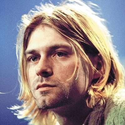 """Kurt Cobain je bil """"otročji, norčav in prikupen"""""""