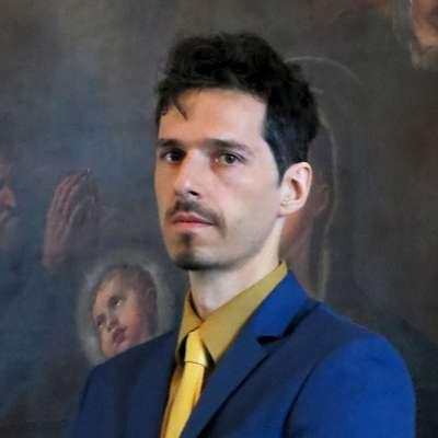 Luka Juri se bo 4. marca potegoval za mesto italijanskega poslanca  na listi  + Europa - z Emmo Bonino. Foto: Andraž Gombač