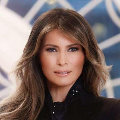 Melania Trump Foto: Wikipedia