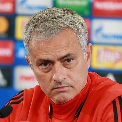 Jose Mourinho Foto: Wikipedia