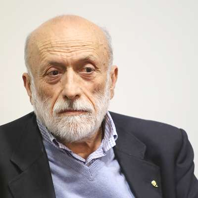 Carlo Petrini, ustanovitelj združenja Slow Food