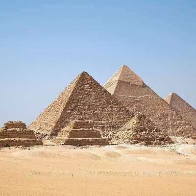 V Egiptu so odkrili delavnico za mumificiranje