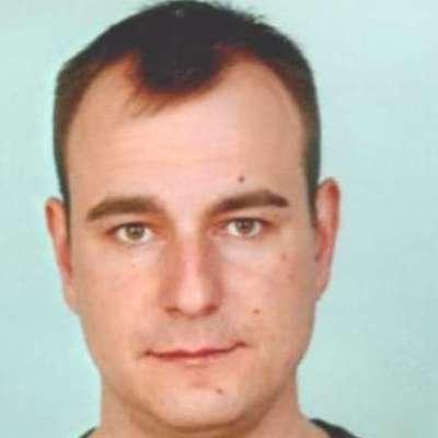 Svojci v Ljubljani od četrtka pogrešajo 38-letnega Marjana Klampferja.