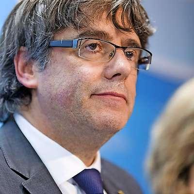Puigdemont na Danskem, Španija zahteva aktivacijo evropskega pripornega naloga