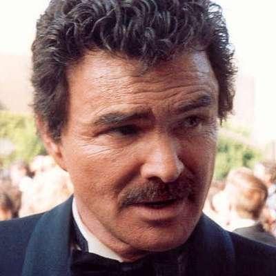 Burt Reynolds Foto: Wikipedia/Alan Light