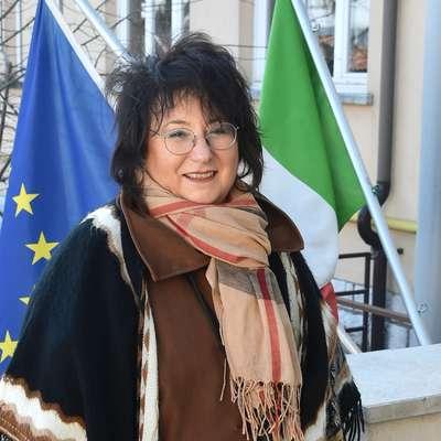 Ena od osrednjih govornic bo tudi predstavnica slovenske narodne skupnosti v Italiji Tatjana Rojc. Foto: Damjan Balbi