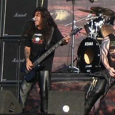 Metal skupina Slayer se poslavlja